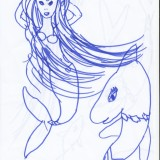 dessin Hortense 6