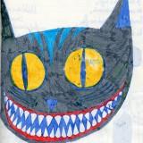 le chat du cheshire 4