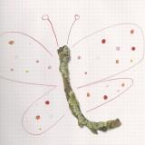 forme 3 branche papillon