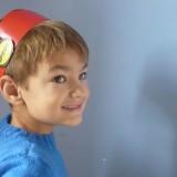 1. Pablo, 7 ans