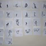 13. L'alphabet en images de Pablo