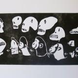 2. L'évolution des crânes