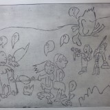 3. La vie préhistorique