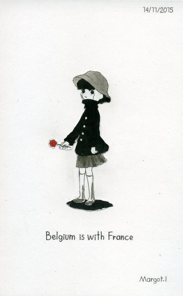 Pray for france019 2