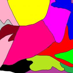 08 les foulards de toutes les couleurs