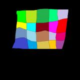21 la chanson multicolore
