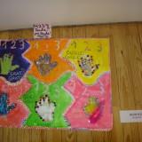 1 2 3 Touche, pas touche -- PS MS école Floreal TULLINS