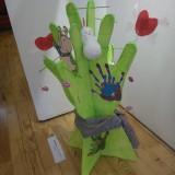 Donne-moi la main pour grandir 2 -- maison petite enfance GIERES
