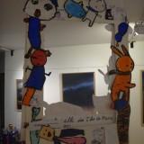GS école Iles de Mars PONT DE CLAIX