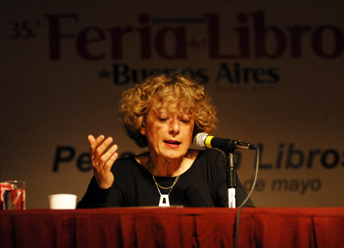 Michele Petit