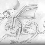 dragon-steampunk