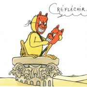 reflechir