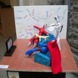 11 Ecole J. d'Arc Lannion Mme Gallet 1
