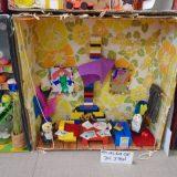 MAISON 5 Pas question de quitter le salon - Ecole Maternelle L'ALSACE DIJON