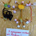 5 3 neurones moteurs en bonbons - copie