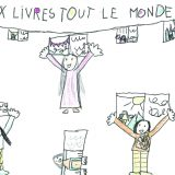 173 - Jeanne 6 ans