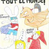 301 - Fabienne Lamour enseignante de l'école Stéphane-Hessel de Saint Herblain