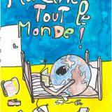 309 - Maëlis 12 ans de l'école ouverte de Forcalquier