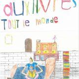 336 - Alice Dusaillant 7 ans