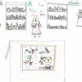 377 - Rania 10 ans, CM2 de l'école Eydoux de Marseille