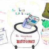 384 - Les 6 à 11 ans de l'accueil périscolaire Fameck
