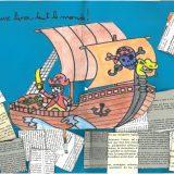 396 - CE1-CE2 de l'école du Mesnil-Thomas
