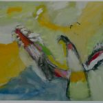 L'aigle et ses grandes ailes