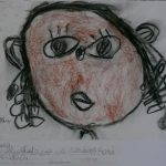maitresse - dessin de Fathy