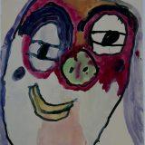 masque de Genevieve