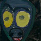 masque de loup 2
