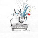 Yvan Pommaux bouquet pour le muz _3