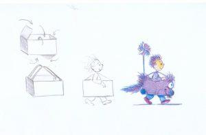 dessin 2