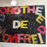 Dorothée de Monfreid - Ecole Maternelle Jean de la Fontaine - PS MS - Rouen