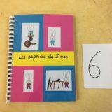 Oeuvre 6_Primaire le Grand Jardin Chartres Mme Goujon Texier CP et CE1