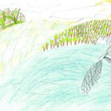 Burundi, Jordy, 10 ans