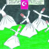 Turquie, Sude, 8 ans