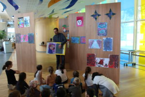 photos visite classe expo (15)