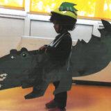 30 - Le crocopatte