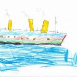 1 - le bateau de croisère