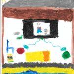 2020-05 la cabane de Gilles a la garrigue