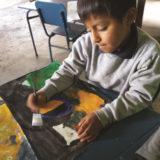 Equateur MATIAS CHANATASIG 3