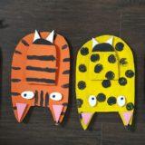 12 - Les animaux en carton