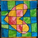 15 - L'harmonie mobile des couleurs 1
