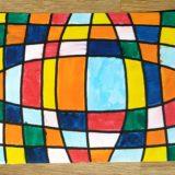 16 - L'harmonie mobile des couleurs 2