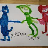 6 - Les pyjamasques