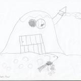 dessin Hortense 5