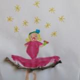 Danseuse étoile - AnnaM