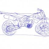 moto crosse