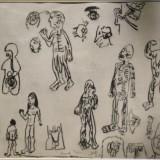 1. Le corps humains