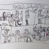 41. Pablo La Gaffe